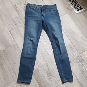 Like New! Hollister Jeans